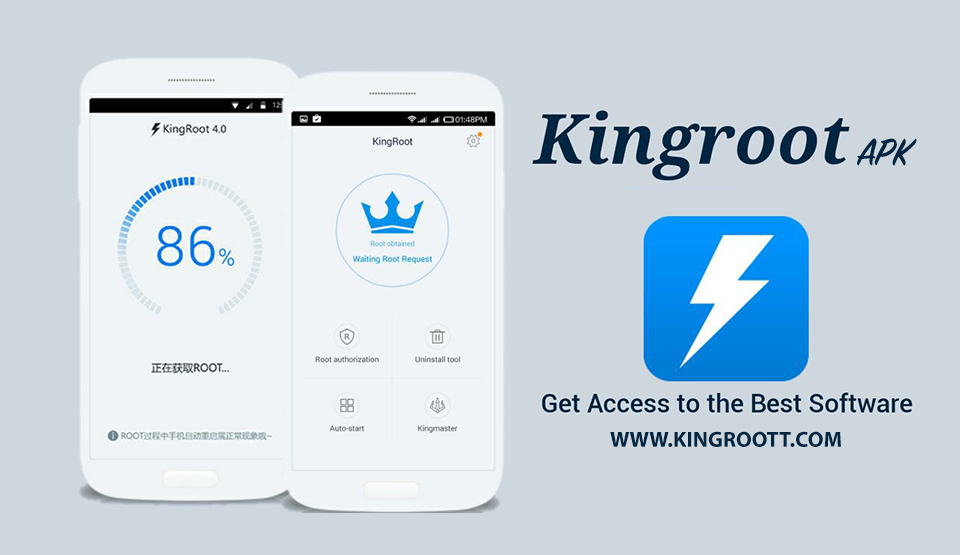 Best Android Apps For Rooting Smartphone Without PC