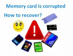 How to Repair a Crashed SD Card and Protect Your Data