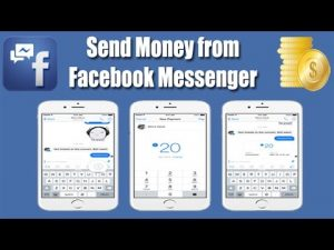Send Payment to Nigeria Using Facebook Messenger App