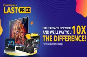 Jumia Last Price Campaign Has Become a Threat to Competitors