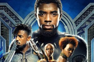 Best Movies In 2018 Black Panther
