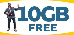 How to Get 10GB Free Data and 100% Data Bonus on MTN 4G