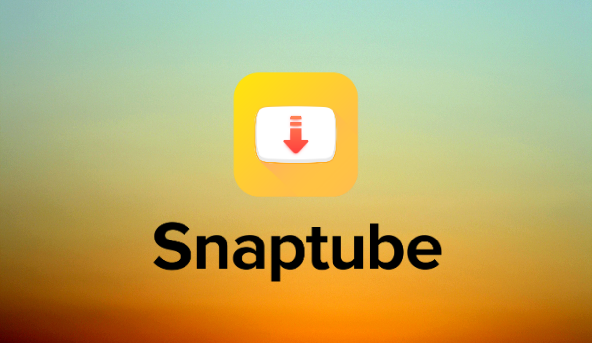 SnapTube Video & Music Downloader App for Android